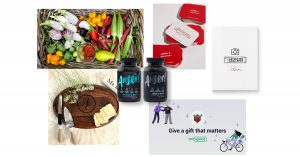 Health and Wellness Gifts for Couples