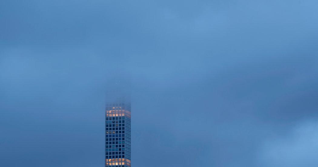 The Downside to Life in a Supertall Tower: Leaks, Creaks, Breaks