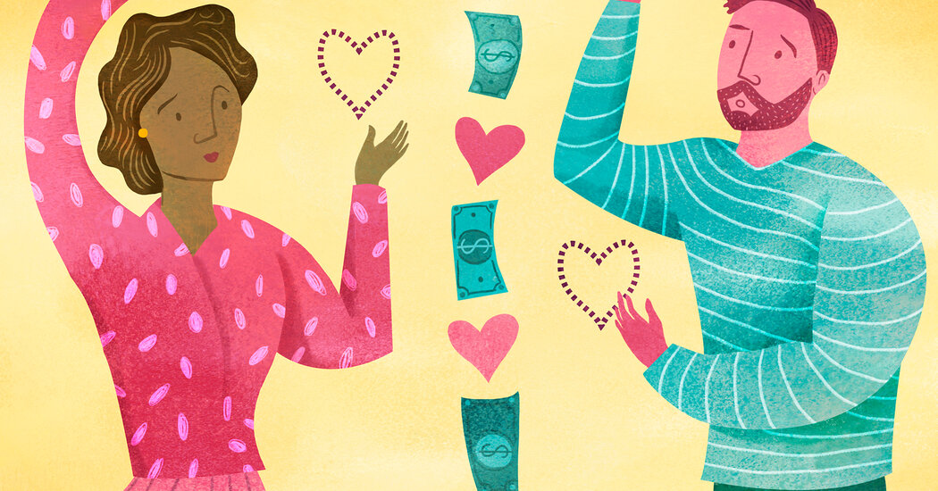 What It's Like to Work With a Matchmaker
