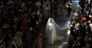 Weddings: How to Walk Down the Aisle Alone