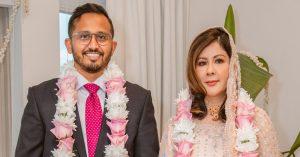 Weddings: They Met During Ramadan