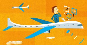 Newer Planes Are Providing Airlines a Trove of Useful Data