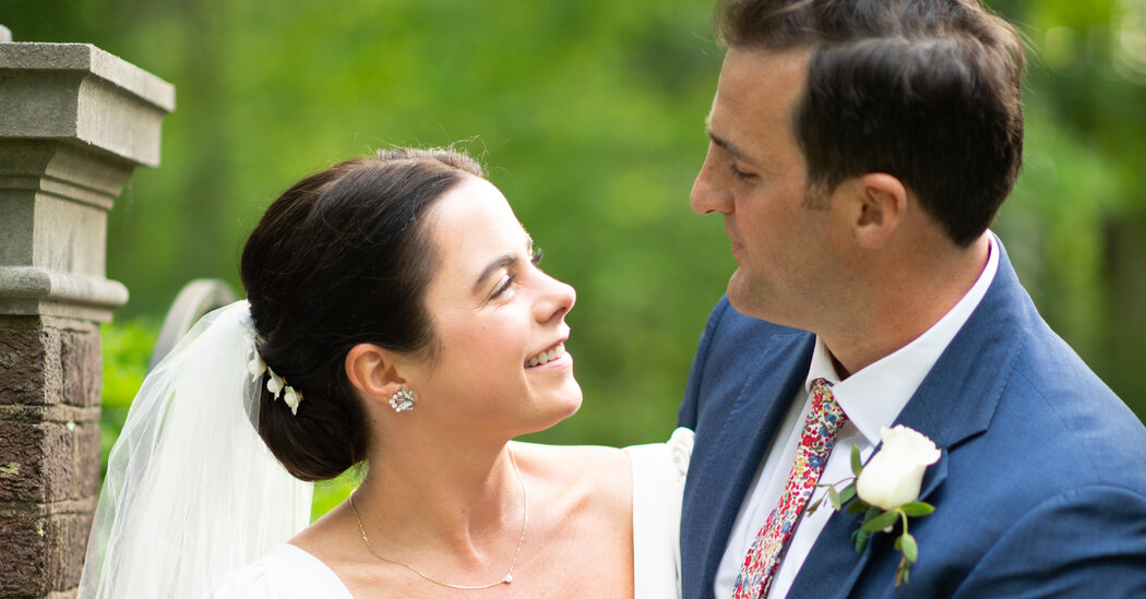 A Clear Connection Leads to Marriage