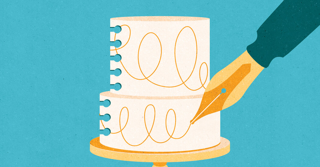 Struggling to Write a Wedding Speech? It's All in the Details