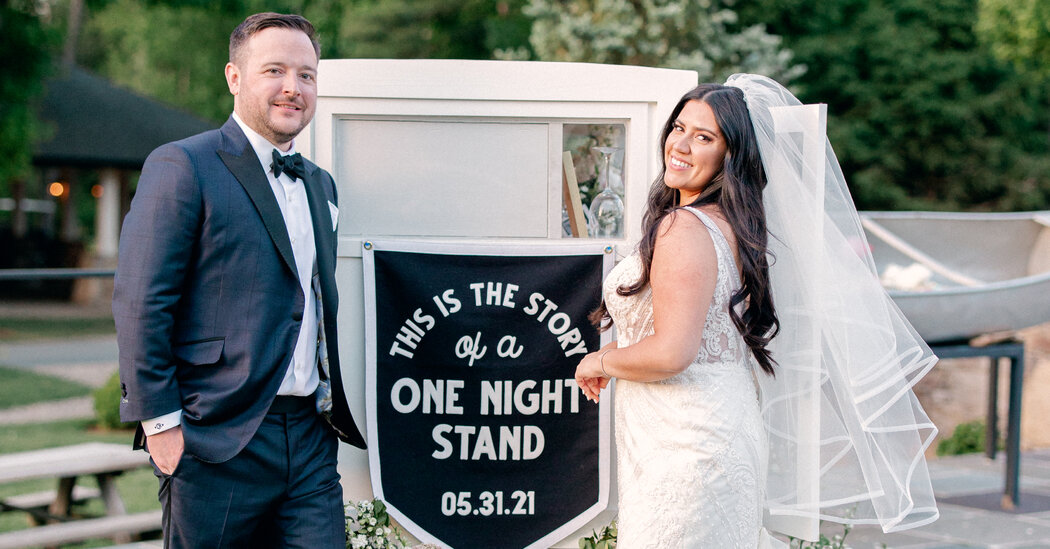 The One-Night Stand That Went on Forever