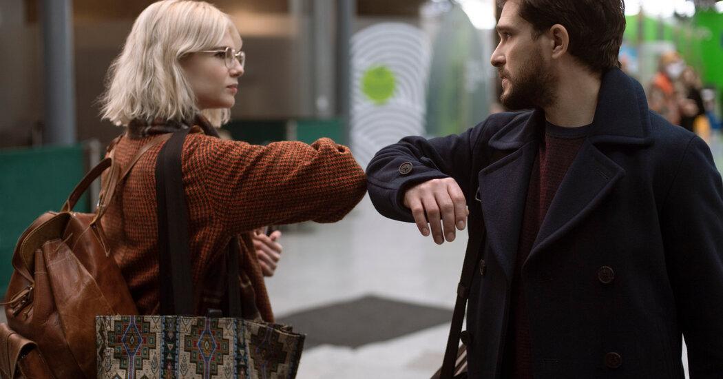 'Modern Love' Season 2: Watch the Trailer