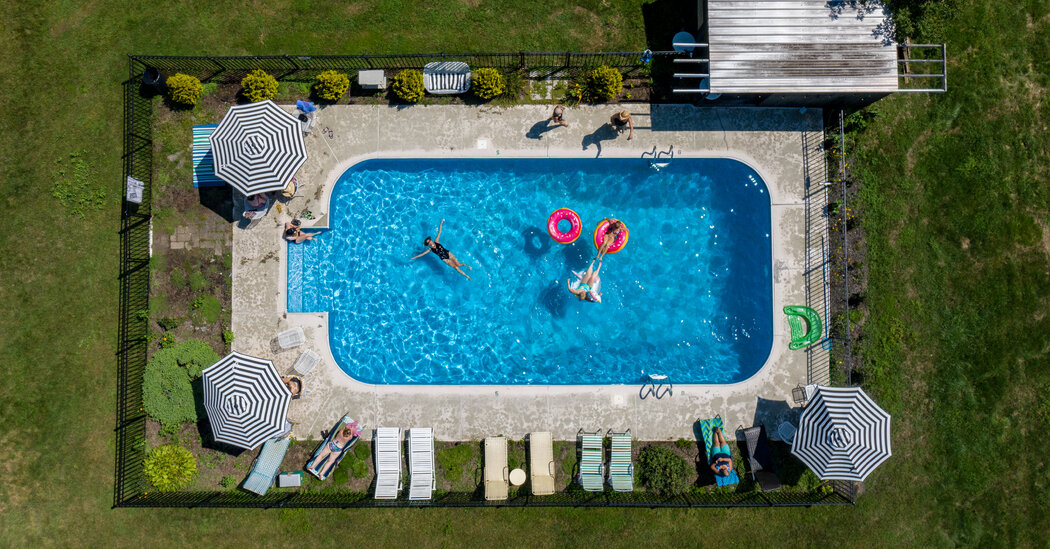 Upstate Motels Make a Comeback, With an Aim to Captivate
