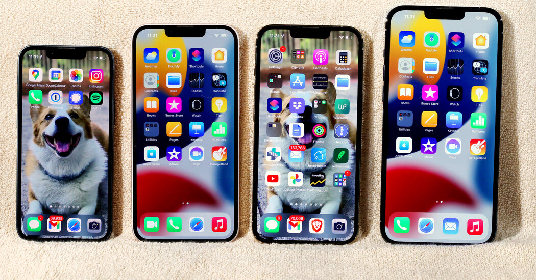 Apple iPhone 13 Review: The Most Incremental Upgrade Ever