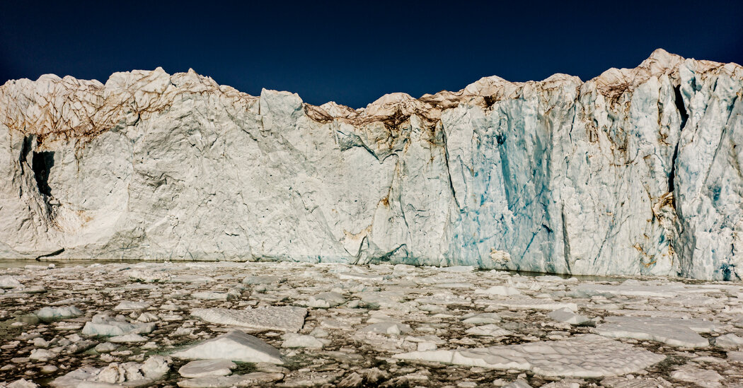The World Wants Greenland's Minerals, but Greenlanders Are Wary
